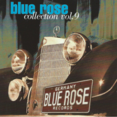 Blue Rose Collection Vol. 9