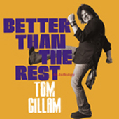 Better Than The Rest - An Anthology