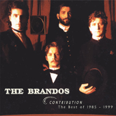 Contribution - The Best of 1985-1999