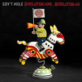 Revolution Come… Revolution Go (Deluxe Edition)