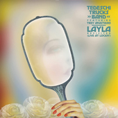 Layla Revisited (Live At LOCK'N)
