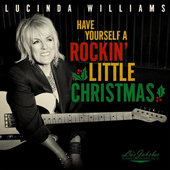 Lu's Jukebox Vol. 5: Have Yourself A Rockin Little Christmas