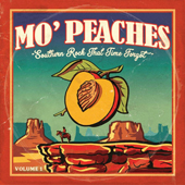 Mo' Peaches - Southern Rock That Time Forgot