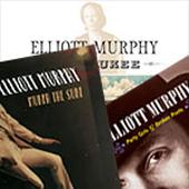 Party Girls & Broken Poets/Murph The Surf/Milwaukee