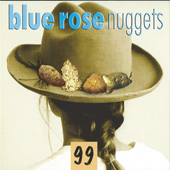 Blue Rose Nuggets Vol. 99