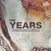 The Years: A Tribute to Cody Canada & The Music Of Cross Canadian Ragweed