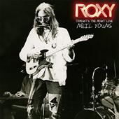 Roxy - Toinight's The Night Live